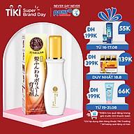 Tinh chất dưỡng và ngăn rụng tóc 50 Megumi Hair Essence 120ml thumbnail