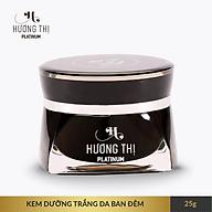 Kem Dưỡng Trắng Da Ban Đêm Hương Thị 25g thumbnail