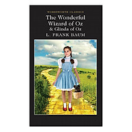 The Wonderful Wizard of Oz and Glinda of Oz (Adult Edition) thumbnail