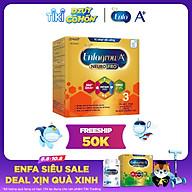 Sữa bột Enfagrow A+ NeuroPro 3 với 2 -FL HMO cho trẻ từ 1 3 tuổi 2.2kg thumbnail