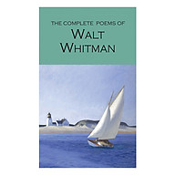 The Complete Poems of Walt Whitman thumbnail