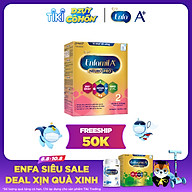 Sữa bột Enfamil A+ NeuroPro 2 với 2 -FL HMO cho trẻ từ 6 12 tháng tuổi 1.1kg thumbnail