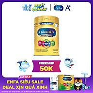 Sữa bột Enfamil A+ NeuroPro 1 với 2 -FL HMO cho trẻ từ 0 6 tháng tuổi 830g thumbnail