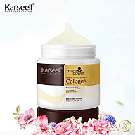 Kem Ủ Tóc Collagen Karseell Maca 500ml (Hủ) thumbnail