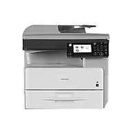 Máy Photocopy Ricoh MP 301 BH12 tháng 10.000 bản chụp - Hàng Chính Hãng thumbnail