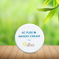 Kem dưỡng da AC Queenie trải nghiệm cho da mềm mịn, căng bóng, trắng sứ 15ml - Mỹ Phẩm Hàn Quốc thumbnail