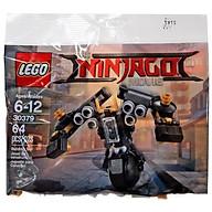LEGO NINJAGO Người Máy Động Đất Mini 30379 thumbnail