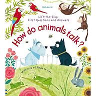 How Do Animals Talk thumbnail