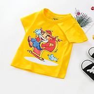Áo tết cho bé trai, bé gái 6kg - 28kg - đồ tết cho bé trai, bé gái 2021 - quần áo trẻ em tết Tân Sửu - áo thun tết thumbnail