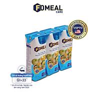 Thực phẩm dinh dưỡng Fomeal Care ( Bữa ăn dinh dưỡng, không đường, tăng sức sức khỏe ) thumbnail