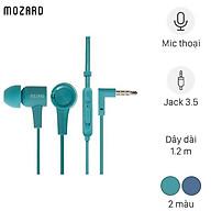 Tai nghe EP Mozard DS510-WB Xanh - Hàng chính hãng thumbnail