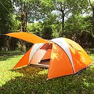 Lều cắm trại gia đình 3-4 người Gazelle Outdoors GL1313 thumbnail
