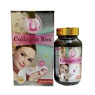 Viên uống Collagen Rox chống lão hóa, giúp da hồng hào, sáng mịn thumbnail