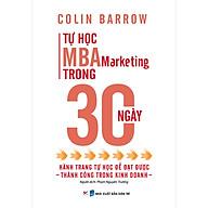 Tự Học MBA Marketing Trong 30 Ngày thumbnail
