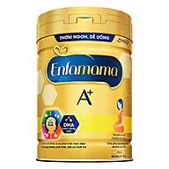 Sữa Bầu Enfamama A+ - Hương Vani (870g) thumbnail