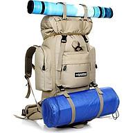 Balo leo núi, du lịch lớn 75L LOCAL LION - BLDL002 thumbnail