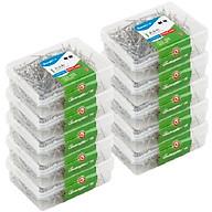 Lố 10 hộp đinh cài 24mm Guangbo - ZD5322 thumbnail