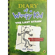 Diary of Wimpy Kid Book 3 The Last Straw (Paperback) thumbnail