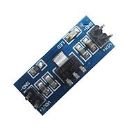 Module Mạch Tạo Nguồn Ams1117, Điện Ra 5v Ổn Định ( điện vào 6-12VDC ) thumbnail