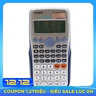 Máy Tính Học Sinh Casio FX-570ES PLUS thumbnail