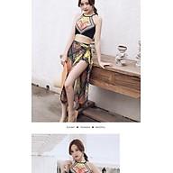 Bộ đồ bơi bikini 3 mảnh NT4394 thumbnail