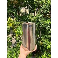 Ca rót nước inox 304 cao cấp 1,9 L thumbnail