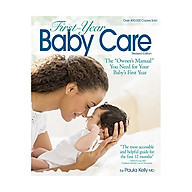 First Year Baby Care thumbnail
