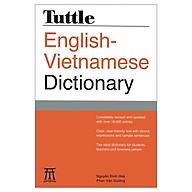 CT Tuttle English-Vietnamese Dict thumbnail