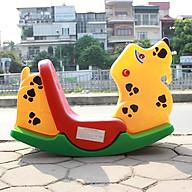 Bập Bênh Con Chó thumbnail