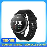 Đồng hồ thông minh Haylou Solar LS05 phiên bản toàn cầu thumbnail
