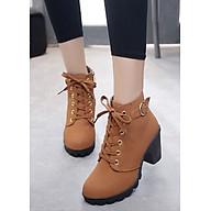 Giày boot thời trang Denver 02 thumbnail