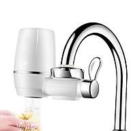 Bộ Lọc Tại Vòi Ceramic Cao Cấp ZSW-010A 010B, Lọc trực tiếp tại vòi nước, Dể sử dụng và bảo trì thiết lọc, Lọc cặn bẩn có hại trong nước như clo và diệt khuẩn, Thiết kệ hiện đại với nhiều đầu kết nối đa năng thumbnail