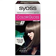 Cyos Color Gloss Fashion Satin Dye A01 Nudie Ash 2 thumbnail