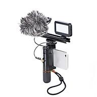 Micro Thu Âm Đa Năng dành cho điện thoại, máy ảnh live stream Boya MM1 - Hàng Chính Hãng thumbnail
