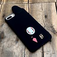 Ốp lưng vô diện dành cho iPhone 7 Plus 8 Plus X XS XS Max 11 11 Pro 11 Pro Max - Hàng chính hãng thumbnail