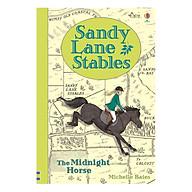 Usborne Sandy Lane Stables The Midnight Horse thumbnail