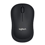 Chuột không dây B220 SILENT của Logitech 1000 DPI 2.4GHz thumbnail