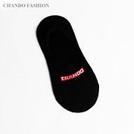 Một đôi tất lười nam Chando thumbnail