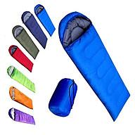 Túi ngủ văn phòng du lịch V2108 (Giao màu ngẫu nhiên) thumbnail
