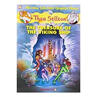 Thea Stilton Graphic Book 3 Treasure Of Viking Ship thumbnail