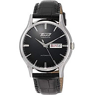 Tissot Men s Visodate Automatic Black Watch thumbnail