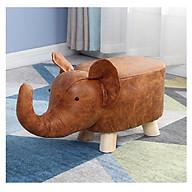 Ghế đa năng, ghế hoạt hình động vật cho các bạn nhỏ thumbnail