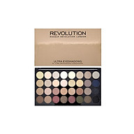 Bảng mắt Makeup Revolution Palette Flawless (Bill Anh) thumbnail