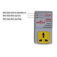 Bộ trễ bảo vệ thiết bị lạnh Delay Robot DL10C Hàng chính hãng thumbnail