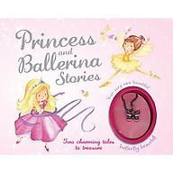 Princess and Ballerina Stories thumbnail