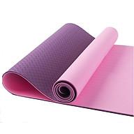 Thảm tập yoga TPE thumbnail
