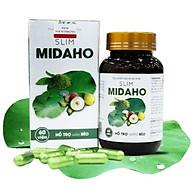 Thực phẩm bảo vệ sức khỏe Slim Midaho thumbnail