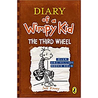 Diary of a Wimpy Kid The Third Wheel (Quyển 7) thumbnail
