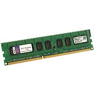 Ram máy tính bàn, ram ddr3 4gb bus 1333, tăng tốc ram, bộ nhớ trong máy tính đời mới. thumbnail