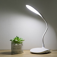 Đèn led để bàn cắm USB WS-6016 ( SÁNG TRỌNG, ĐỘ BỀN CAO ) thumbnail